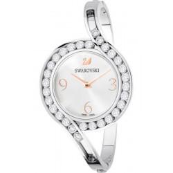 Swarovski Ladies Watch Lovely Crystals Bangle M 5452492