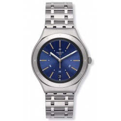 Buy Swatch Men's Watch Irony Big Dirigent YGS472G