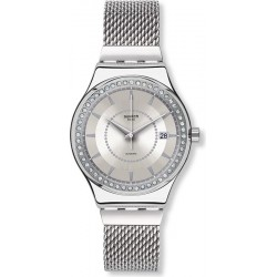 Buy Swatch Ladies Watch Irony Sistem51 Sistem Stalac Automatic YIS406G