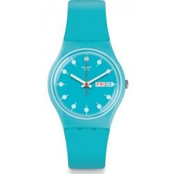 Buy Swatch Unisex Watch Gent Venice Beach GL700