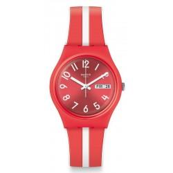 Swatch Unisex Watch Gent Sanguinello GR709