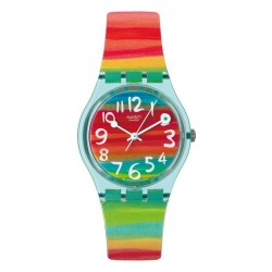 Swatch Unisex Watch Gent Color The Sky GS124