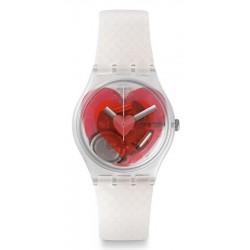 Swatch Ladies Watch Gent Triple Love GZ322S