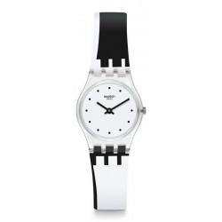 Swatch Ladies Watch Lady Dot Around The Clock LK370