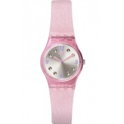 Swatch Ladies Watch Lady Rose Glistar LP132C