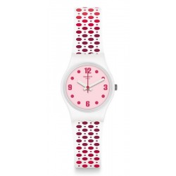 Swatch Ladies Watch Lady Pavered LW163