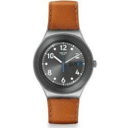 Buy Swatch Men's Watch Irony Big The Doc YGS775