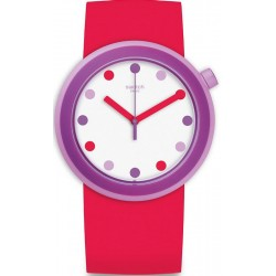 Swatch Ladies Watch POPalicious PNP100