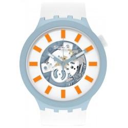 Swatch Watch Big Bold Blite SB03N101
