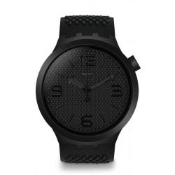 Swatch Watch Big Bold BBBlack SO27B100