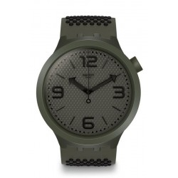 Buy Swatch Men's Watch Big Bold BBBubbles SO27M100