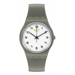 Swatch Unisex Watch Gent Isikhathi SO28G101