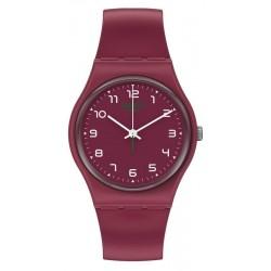Swatch Unisex Watch Gent Wakit SO28R103