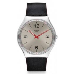 Swatch Men's Watch Skin Irony Skinmetal SS07S104