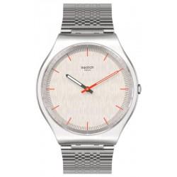 Swatch Men's Watch Skin Irony Timetric SS07S113GG