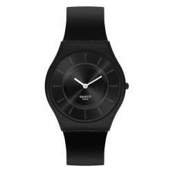 Swatch Unisex Watch Skin Classic Liquirizia SS08B100