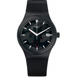 Swatch Unisex Watch Sistem51 Sistem Clouds Automatic SUTA401