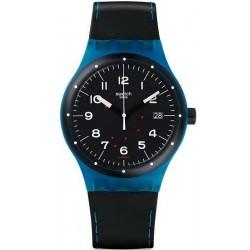 Buy Swatch Unisex Watch Sistem51 Sistem Class Automatic SUTS402