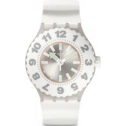 Swatch Unisex Watch Scuba Libre Die Weisse SUUK114
