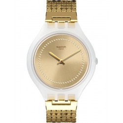 Swatch Ladies Watch Skin Regular Skinglance L SVOW104GA