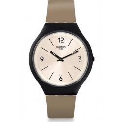 Swatch Unisex Watch Skin Big Skinsand SVUB101