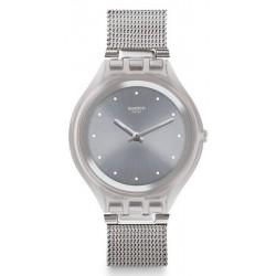 Swatch Unisex Watch Skin Big Skinsparkly SVUK103M