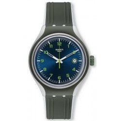 Swatch Men's Watch Irony Xlite Go Climb YES4004