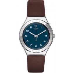 Buy Swatch Men's Watch Irony Big Tannage YGS139