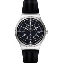 Swatch Men's Watch Irony Sistem51 Sistem Arrow Automatic YIS403