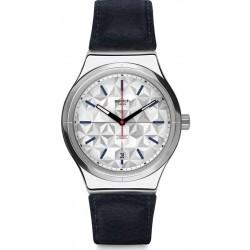 Swatch Unisex Watch Irony Sistem51 Sistem Puzzle Automatic YIS408
