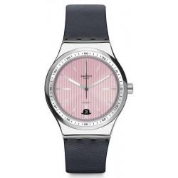 Swatch Ladies Watch Irony Sistem51 Jermyn. Automatic YIZ404
