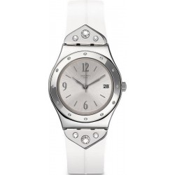 Swatch Ladies Watch Irony Medium Scintillating YLS450