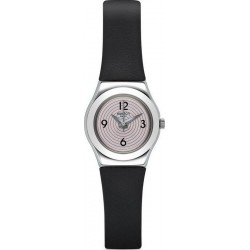 Swatch Ladies Watch Irony Lady Aim At Me YSS301