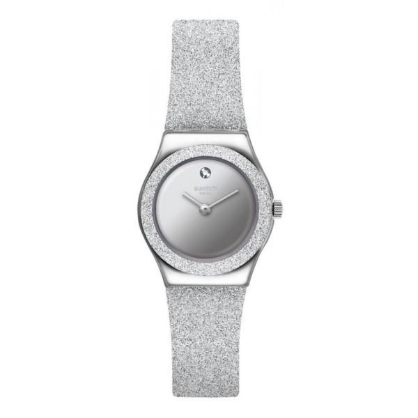 Buy Swatch Ladies Watch Irony Lady Sideral Grey YSS337