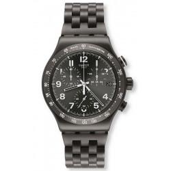 Buy Swatch Men's Watch Irony Chrono Destination Soho YVM402G