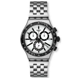 Buy Swatch Men's Watch Irony Chrono Destination Rotterdam YVS416G