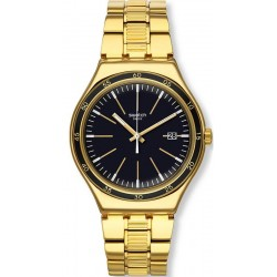 Swatch Men's Watch Irony Big Classic Bullet YWG403G