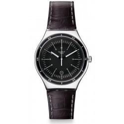 Swatch Men's Watch Irony Big Classic Trueville YWS400