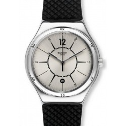Buy Swatch Men's Watch Irony Big Classic Another Moon Step YWS406