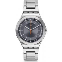 Buy Swatch Men's Watch Irony Big Classic Flattering YWS425G