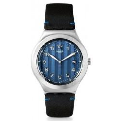 Buy Swatch Men's Watch Irony Big Classic Côtes Blues YWS438