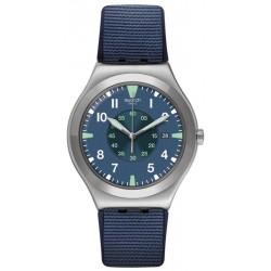 Swatch Unisex Watch Irony Big Classic Teorya YWS455