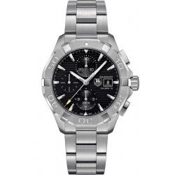 Buy Tag Heuer Aquaracer Men's Watch CAY2110.BA0927 Automatic Chronograph