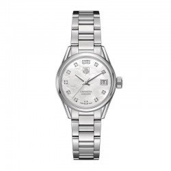 Buy Tag Heuer Carrera Ladies Watch WAR2414.BA0776 Automatic