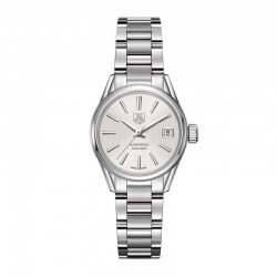 Buy Tag Heuer Carrera Ladies Watch WAR2416.BA0776 Automatic