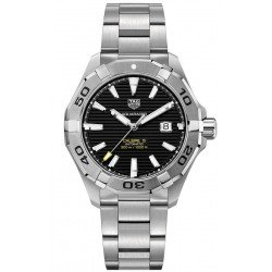 Buy Tag Heuer Aquaracer Men's Watch WAY2010.BA0927 Automatic