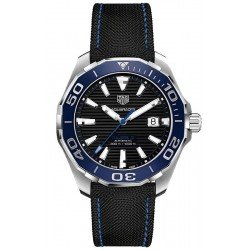 Buy Tag Heuer Aquaracer Men's Watch WAY201C.FC6395 Automatic