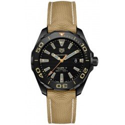 Buy Tag Heuer Aquaracer Men's Watch WAY208C.FC6383 Automatic