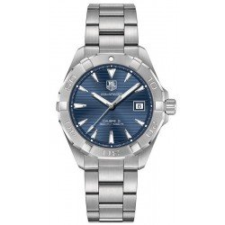 Buy Tag Heuer Aquaracer Men's Watch WAY2112.BA0928 Automatic