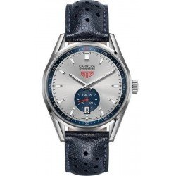 Buy Tag Heuer Carrera Men's Watch WV5111.FC6350 Chronometer Automatic